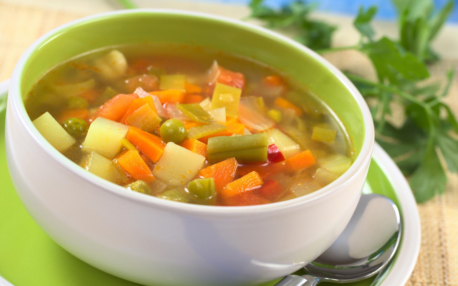 Tips membuat Sop yang Lezat dan Bergizi