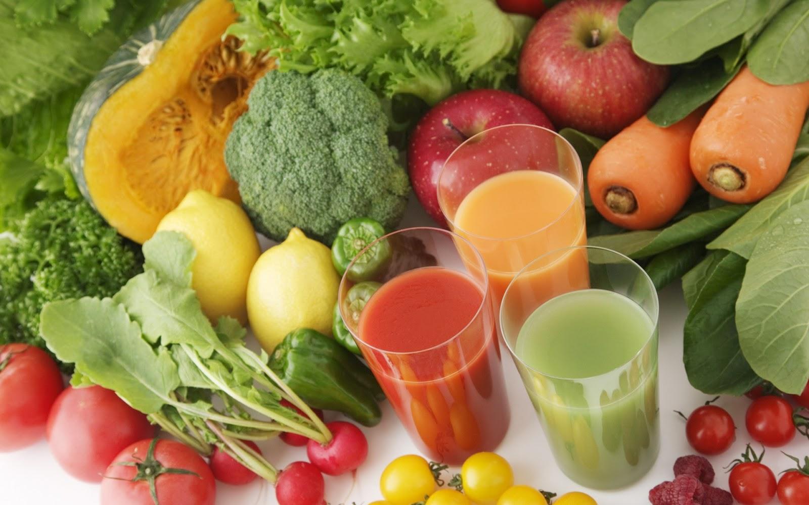 Tips Diet Sehat : Minuman yang bisa mengecilkan ukuran perut