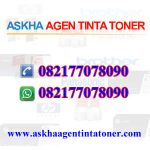 Agen Tinta Toner Printer
