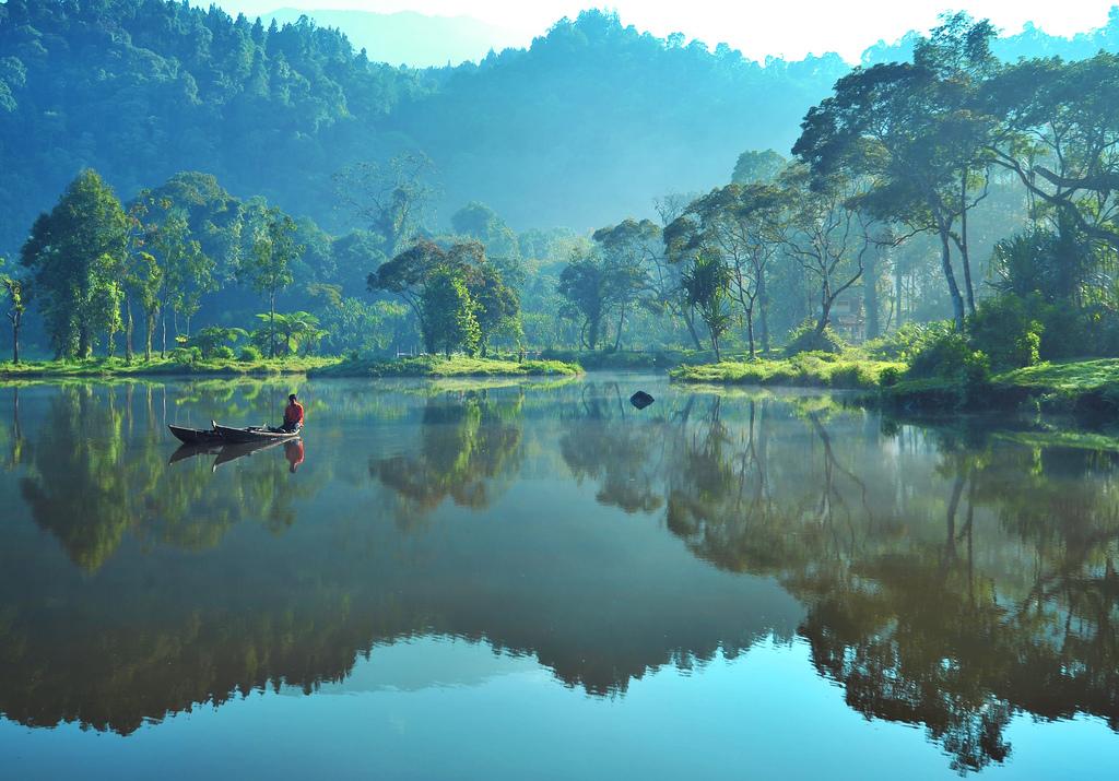 Tempat Wisata Yang Wajib Dikunjungi Di Sukabumi  Kumpulan Artikel Menarik